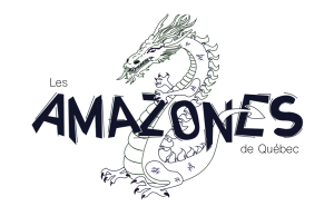 Image du logo de l'équipe Les Amazones de Québec