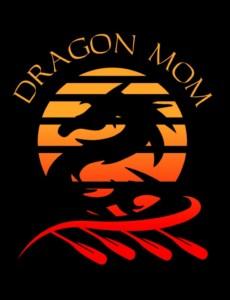 Image du logo de l'équipe Dragon mom